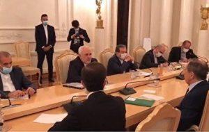 تداوم همکاری های نظامی ایران و روسیه / اهمیت سفر ظریف به روسیه