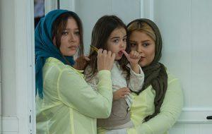 پشت پرده حضور بازیگران ترکیهای در ایران! +تصاویر