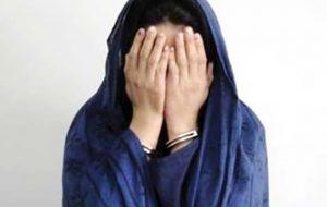 وسوسه های دختر ۱۸ ساله پشت پرده شیطانی داشت / او در سه راه آذری مخ مردان را می زد+ عکس