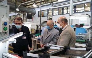 نایب رییس کمیسیون صنایع در خانه ملت: کروز نقش موثری در اشتغالزایی ایفا کرده است