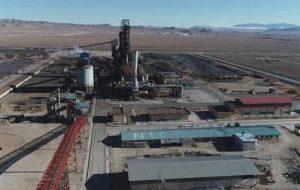 رشد ۶۱ درصدی سود خالص شرکت فولاد سفیددشت