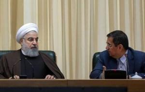 نامه گلهآمیز رئیس بانک مرکزی به روحانی + متن نامه
