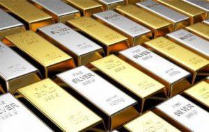 قیمت نقره دو برابر خواهد شد اما طلا نه