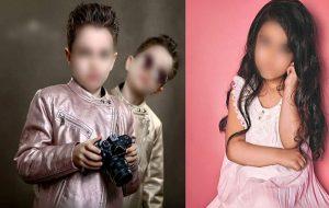 پشت پرده شوم مدلینگ کودکان با کودک آزاری های مدرن + عکس ها