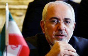ظریف: بر سر برجام مذاکره مجدد نمیکنیم