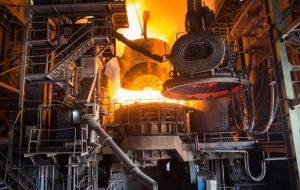 افزایش ۵۶ درصدی تولید و ۵۰ درصدی صادرات فولاد بناب/ ثبت رکوردهای جدید تولید