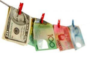 پولشویی با دستکاری در بازار سرمایه