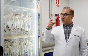 ابداع روش تشخیص و ردیابی سلول های سرطانی برای اولین بار در کشور توسط کروز