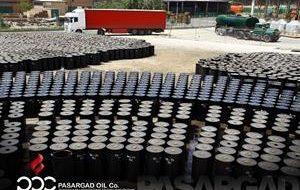 شپاس کماکان در مسیر رشد: افزایش ۱۹ درصدی فروش نفت پاسارگاد در پایان دی ماه۹۹