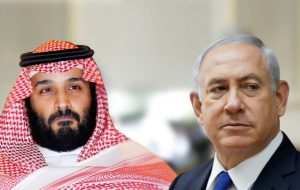 خشم سعودی ها از لو رفتن یک دیدار محرمانه