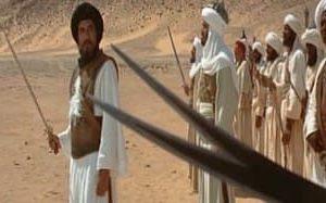امیرالمومنین(ع) و فتح ایران