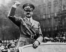 هیتلر ازدوربین غیر هالیوودی