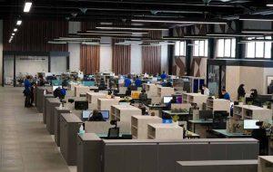 مرکز تحقیق و نوآوری کروز با سرمایه گذاری صد درصدی بخش خصوصی راه اندازی شده است