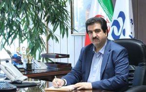 پیام تبریک مدیر عامل بانک رفاه کارگران:به مناسبت فرا رسیدن چهل و دومین سالگرد پیروزی انقلاب اسلامی