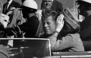(جان اف کندی، مریلین مونرو و دیگر معشوقهها