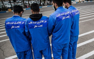 حمله با چاقو به ۱۰ شهروند در غرب تهران