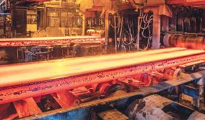 (دستیابی به بالاترین میزان تولید فولاد خام در تاریخ فولاد مبارکه