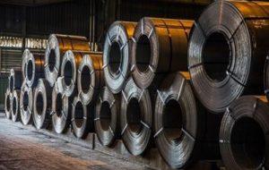 تولید ۹۳ درصد ورق گرم کشور توسط گروه فولاد مبارکه