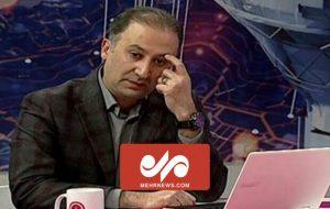 ماجرای حمله فیزیکی یک مقام مسئول به دلاوری مجری تلویزیونی