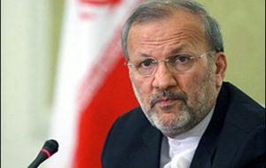 متکی: انتخابات ۹۲ به علت تکثر کاندیدا به شکست منجر شد/شورای وحدت بهصراحت از حجتالاسلام رئیسی حمایت میکند
