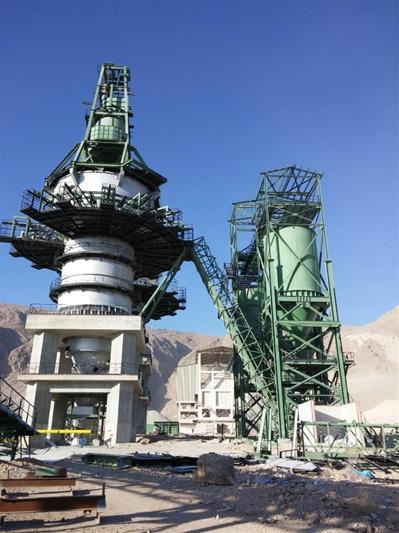افزایش بهرهوری در واحد فنی و تعمیرات شرکت فولاد سنگ در سال ۹۹