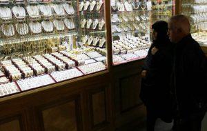 (تداوم افزایش قیمت سکه و طلا