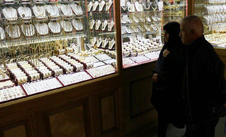 تداوم افزایش قیمت سکه و طلا
