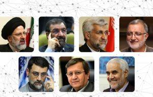 (هیچکاره بودن رئیسجمهور صحت ندارد/چرا مناظرات باید اخلاق مدارانه باشد؟ /رویکرد دولت روحانی به مذاکرات وین چیست؟