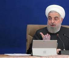 روحانی: افزایش قیمت کالاها بهویژه اقلام ضروری مردم، پذیرفتنی نیست