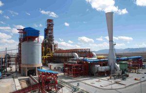 افزایش سرمایۀ شرکت فولاد سفیددشت چهارمحال و بختیاری
