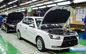 جهش تولید در گروه صنعتی ایران خودرو از مسیر کیفیت