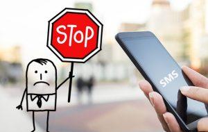 اعتراض گسترده به پیامکهای تبلیغاتی مزاحم ایرانسل با التماس به وزیر ارتباطات!