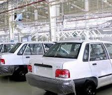 قیمت خودرو امروز چهارشنبه ۱۵ مرداد / پراید از مرز ۹۰ میلیون تومان گذشت