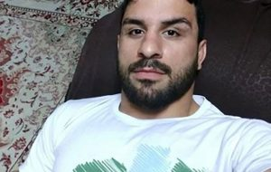 واکنش به فضاسازی درباره مجازات اعدام نوید افکاری به خاطر قتل + عکس