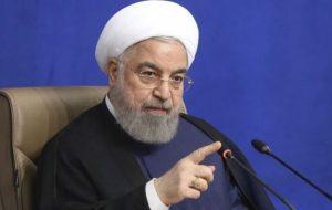 روحانی: ایران و آمریکا میتوانند تصمیم بگیرند به ۲۰ ژانویه ۲۰۱۷ برگردند