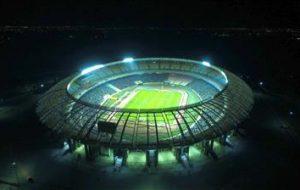 حمایت فولاد مبارکه برای ساخت اولین دهکده المپیک کشور بعد از انقلاب اسلامی