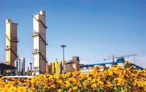 افزایش ظرفیت تولید در سال ۱۴۰۰ به۱.۶ میلیون تن