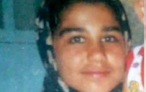 (دختر گمشده قزوینی ۱۸ سال بعد در کابل پیدا شد