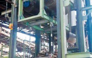 انجام موفقیتآمیز طرح جدید سیستم کانترویت و ایستگاه مربوطه نوارنقالههای ۰۲c05 و ۰۲c05A واحد انباشت و برداشت