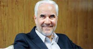 (محسن مهرعلیزاده از انتخابات ریاست جمهوری انصراف داد