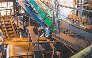 مدیر گندلهسازی شرکت فولاد مبارکه خبر داد: انجام موفقیتآمیز تعمیرات برنامهریزیشده واحد گندلهسازی در تیر ماه