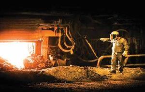 (معاون سرمایهگذاری و امور شرکتهای فولاد مبارکه مطرح کرد؛ ابراز امیدواری درخصوص برداشته شدن موانع سرمایهگذاری در دولت جدید