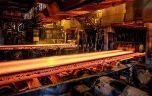 معاون بهرهبرداری شرکت فولاد مبارکه: فولاد مبارکه جزو معدود تولیدکنندگان اسلب API در جهان است