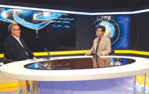مدیر فروش داخلی فولاد مبارکه در گفتوگوی ویژه خبری شبکه اصفهان: فولاد مبارکه توان تأمین دو برابر نیاز فعلی خودروسازان را دارد