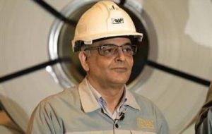 مدیرعامل فولاد مبارکه تأکید کرد: همگامی فولاد مبارکه و دانشگاه در راستای حرکت دولت در مسیر حکمرانی هوشمند
