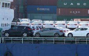 اقدام مجلس انقلابی برای دهک ثروتمند با تسهیل واردات خودروهای لوکس 