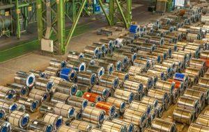 رئیس واحد گالوانیزه و ورق رنگی شرکت فولاد مبارکه مطرح کرد: نقش استراتژیک فولاد مبارکه در تأمین مواد اولیه صنعت لوازم خانگی